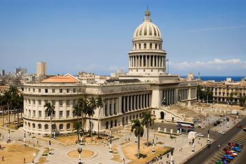 Привет, Гавана