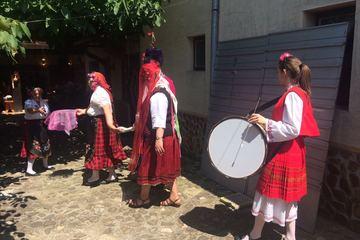 Болгарские быт и традиции