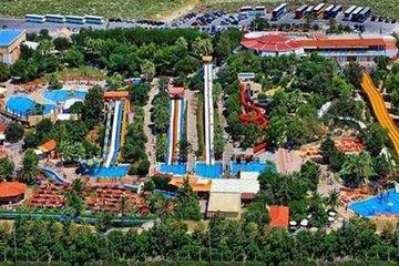 Аквапарк Water City