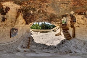 Варна – Дельфинарий – Аладжа монастырь