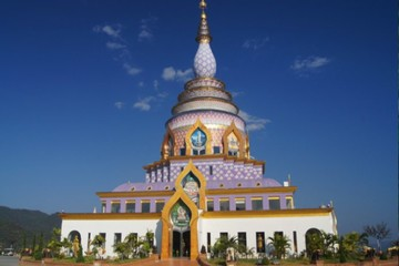 Золотой Треугольник и Север Таиланда (2 дня / 1 ночь)