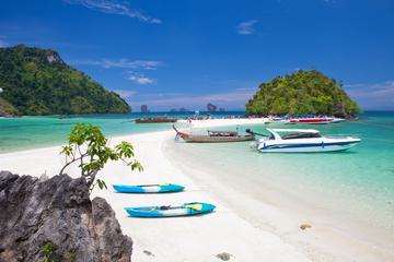 Экскурсия на 4 острова