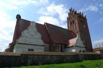 Готические храмы позднего Средневековья