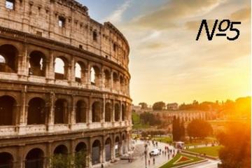 Пакет экскурсий из Римини №5