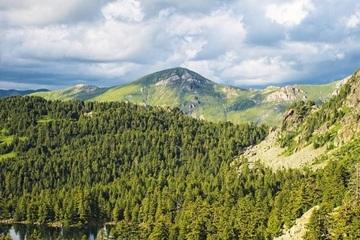 Национальный парк Проклетие или другая Черногория