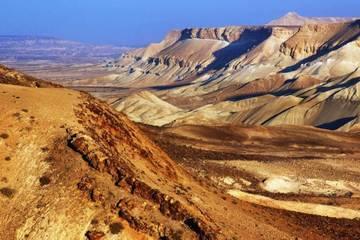 Тайны двух пустынь и Мертвого Моря. Масада, больше не падёт! (мини-группа)
