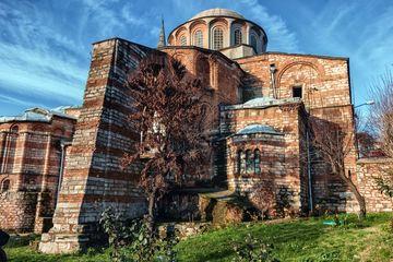 Храмы Константинополя