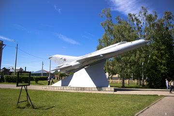 Чкаловск: Сталинский сокол