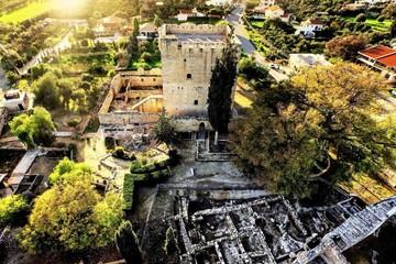 Лимассол - город крестоносцев