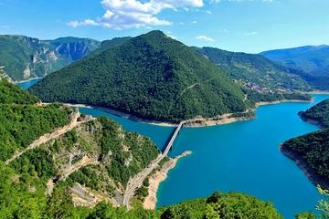Царство Пивского озера — Витрина Рая