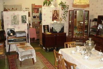 Экскурсия в петербургскую коммуналку + дворы