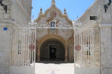 Церкви и Храмы Вифлеема (мини-группа)