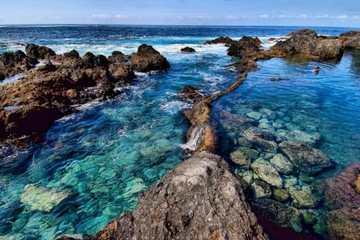 Обзорная экскурсия по острову и вулкан Тейде