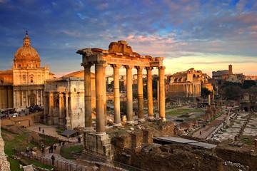 Рим глазами местного жителя