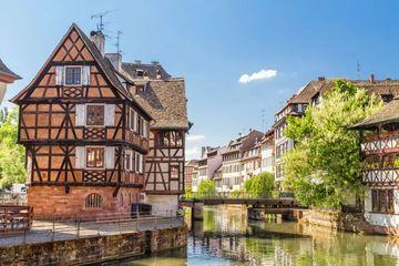 Баден-Баден, Шварцвальд, Страсбург