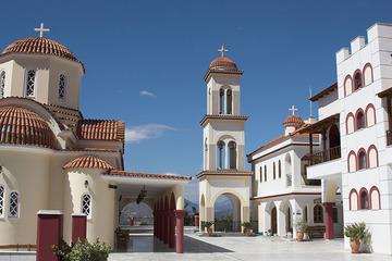 Тур по южному Криту