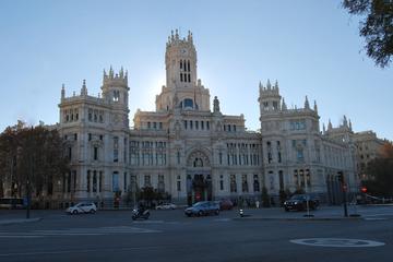 Великолепный Мадрид