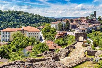 Велико Тырново – Арбанаси – монастыри (+ Соколовский монастырь)