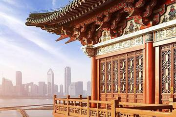 Удивительный Пекин для детей и взрослых на авто