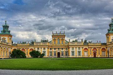 Дворец и парк в Виланове (индивидуально)