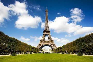 Выходные в Париже (4 дня/3 ночи)