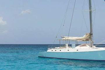 Катамаран Paradise Sailing