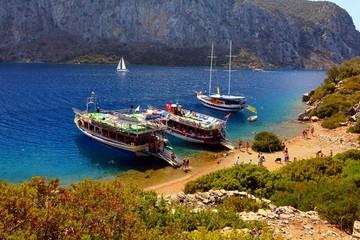 Эгейские острова (утренний сеанс)