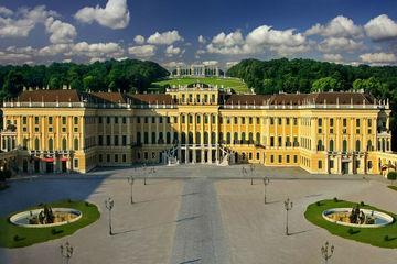 Императорская Вена с посещением дворца Шенбрунн + Штрудель-шоу