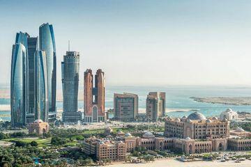 Индивидуальная обзорная экскурсия по Абу-Даби