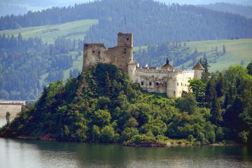 Замок Недице, рафтинг на Дунайце, Закопане
