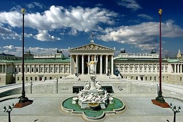 Обзорная экскурсия по Вене