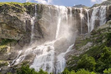 Архыз: Софийские водопады и Аланское городище