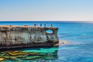 Царство Посейдона - лучшие пляжи Кипра