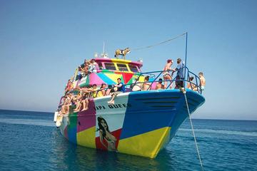 Вечеринка на корабле Напа Квин