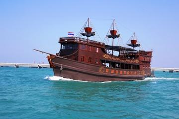 Пиратские страсти