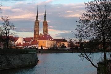 Обзорная экскурсия по Вроцлаву