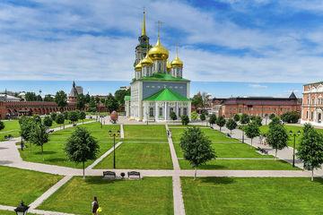 Тула православная