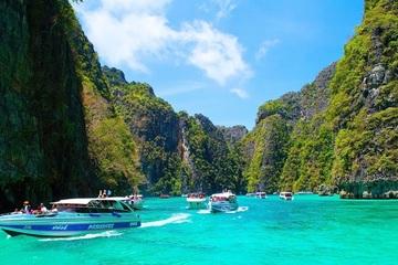 Райские острова Пхи-Пхи