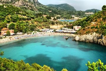Экскурсия в Грецию