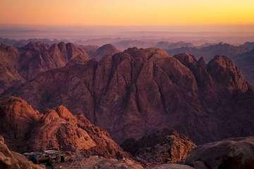 Гора Моисея + Монастырь Святой Екатерины