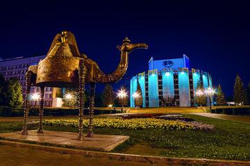 Челябинск: известный и неизвестный