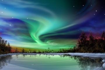 В поисках северного сияния (индивидуальная)