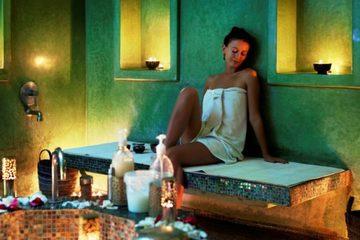 Хаммам и массаж