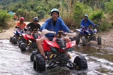 Катание на квадроциклах в Хуа Хине