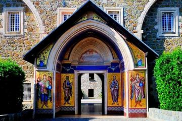 Святые места Кипра