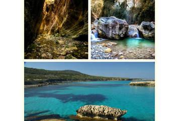 Заповедные красоты лагун и берегов