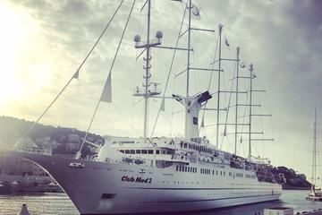Экскурсии из порта Ниццы