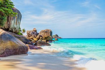Симиланские острова (1 или 2 дня)