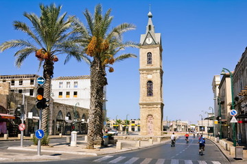 Тель-Авив—Яффо. Мини-Израиль