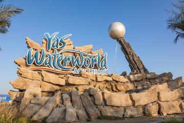 Аквапарк в Абу-Даби Yas Waterworld